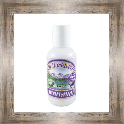 2 oz. Huckleberry Hand Cream $2.99 #4404