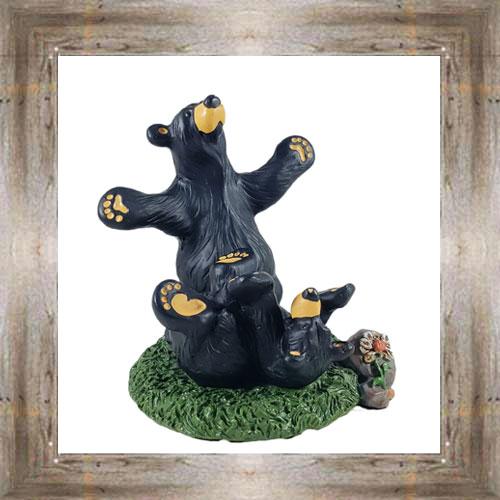 Bear Play Figurine $17.99 #7595
