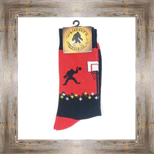 'Bigfoot' Jordon Socks $11.50 #7299
