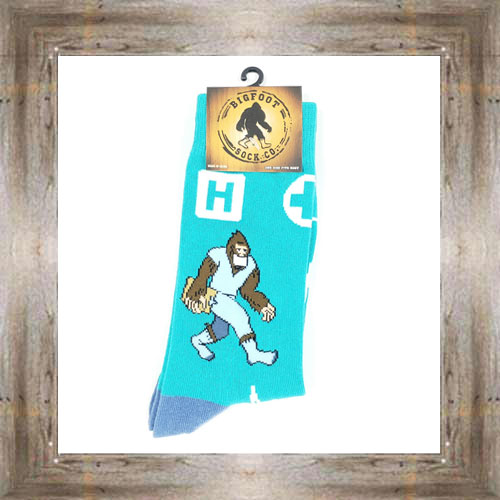 'Bigfoot' Medical Socks $11.50 #7299