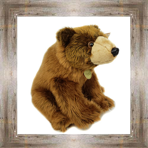 Large Grizzly $30.00 #7032