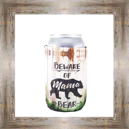 Mama Bear Koozie $5.75 #8698