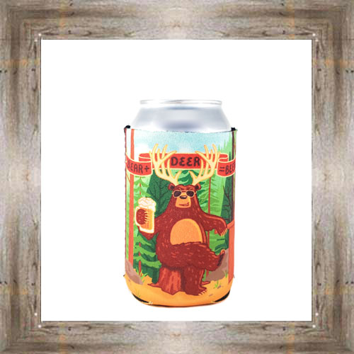 Official Party Animal Koozie $5.75 $8698