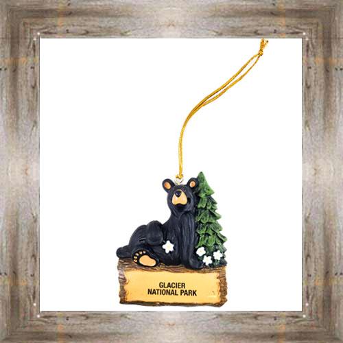 GNP Chill Bear Ornament $9.50 #7948