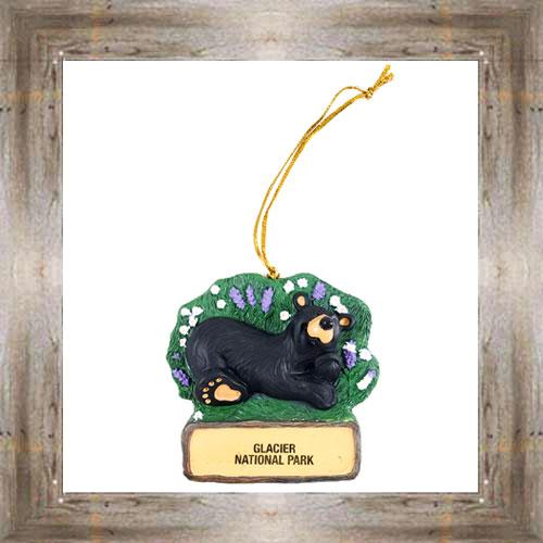 GNP Daydreamer Bear Ornament $9.50 #7948