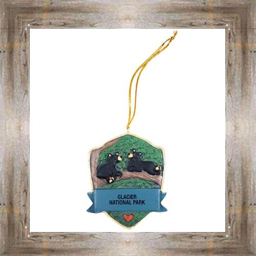 GNP True Love Bear Ornament $9.50 #7948