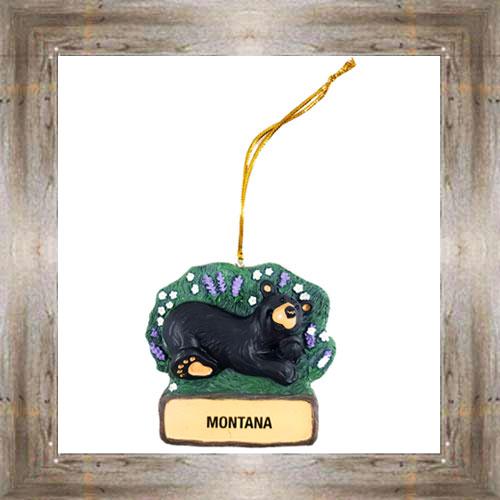 MT Daydreamer Bear Ornament $9.50 #7948