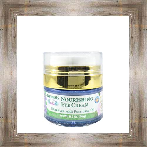 0.5 oz. Emu Nourishing Eye Cream $23.95 #792
