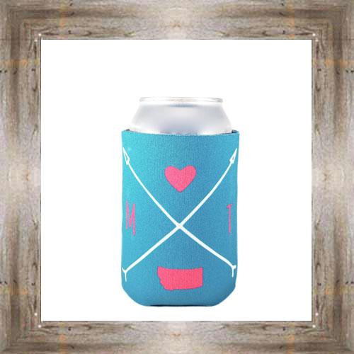 MT Love Koozie $4.99 #6677