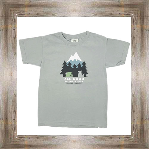High Country Youth Tee $16.95 #7834 (xs-lg)