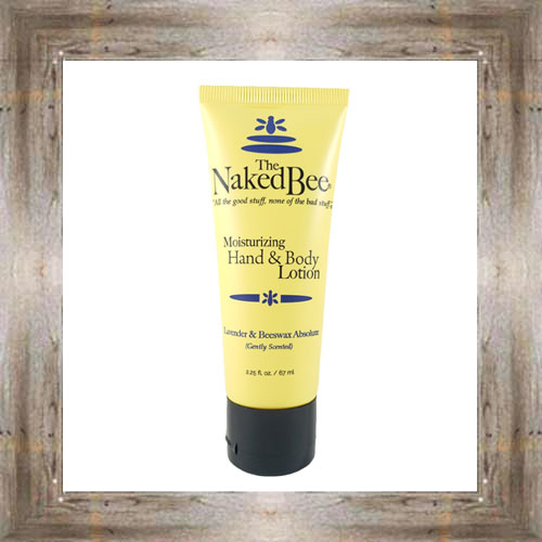 Lavender & Beeswax Absolut Lotion $6.25 #8318