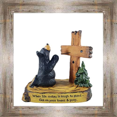 Pray Figurine $19.99 #7507