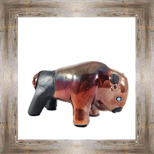 Bison Spirit Friend $13.99 #7483