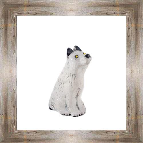 Wolf Spirit Friend $13.99 #7483