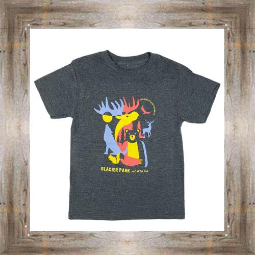 Wild Union Youth Tee $16.99 #8591 (sm-xl)