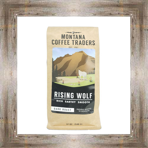 MCT Rising Wolf Coffee